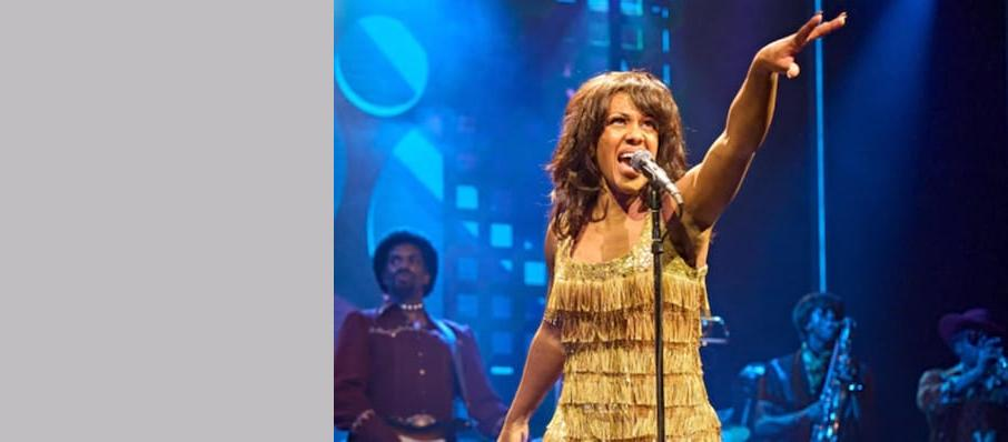 Tina The Tina Turner Musical, Aldwych Theatre, Edinburgh