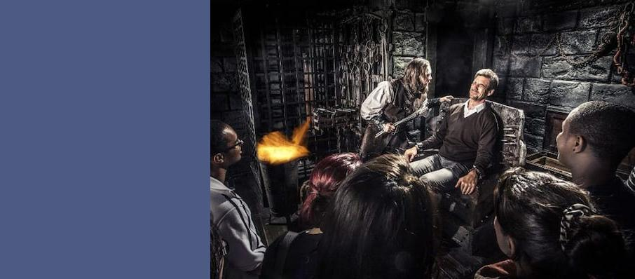 London Dungeon, London Dungeon, Edinburgh