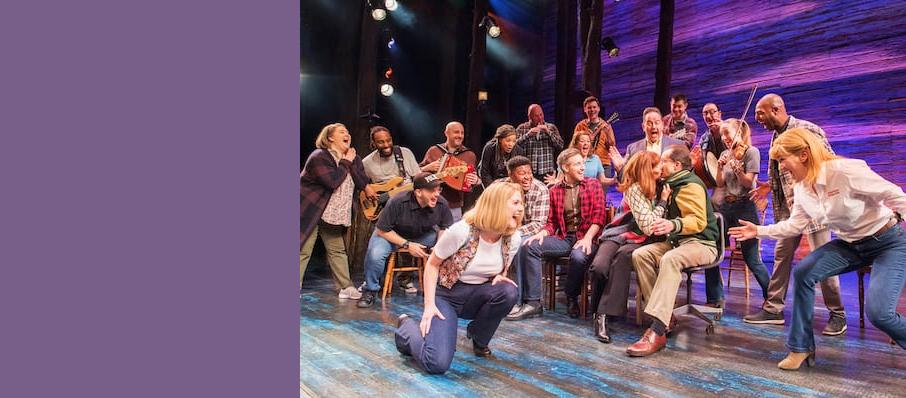 Come From Away, Phoenix Theatre, Edinburgh
