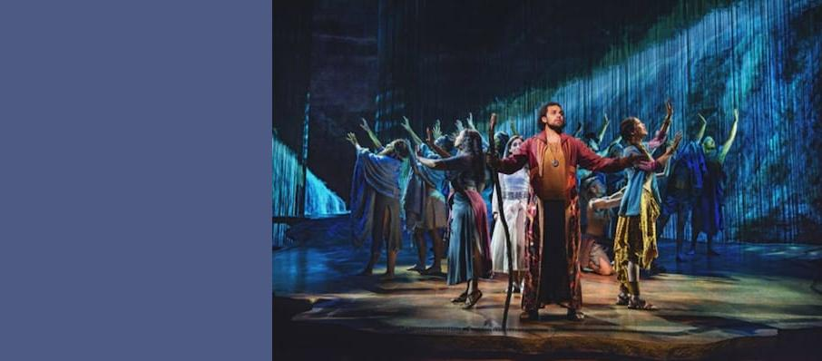 The Prince of Egypt, Dominion Theatre, Edinburgh