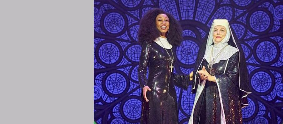 Sister Act, Venue To Be Confirmed, Edinburgh