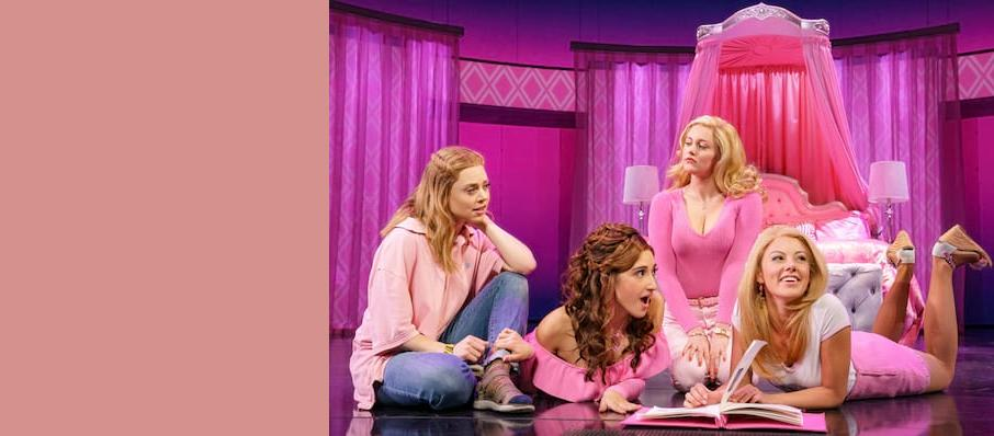 Mean Girls, Venue To Be Confirmed, Edinburgh