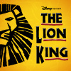 The Lion King at Edinburgh Playhouse Theatre