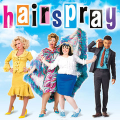 Hairspray (Touring) at the Edinburgh Playhouse Theatre